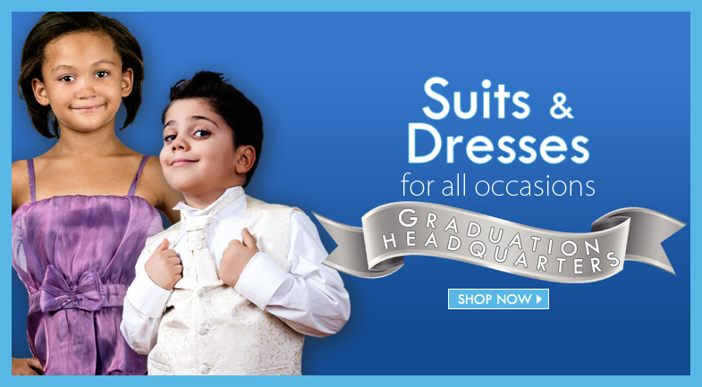 suits and dresses