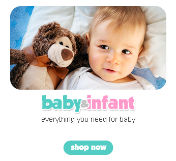 Shop Baby and Infant Clothes and Accessories