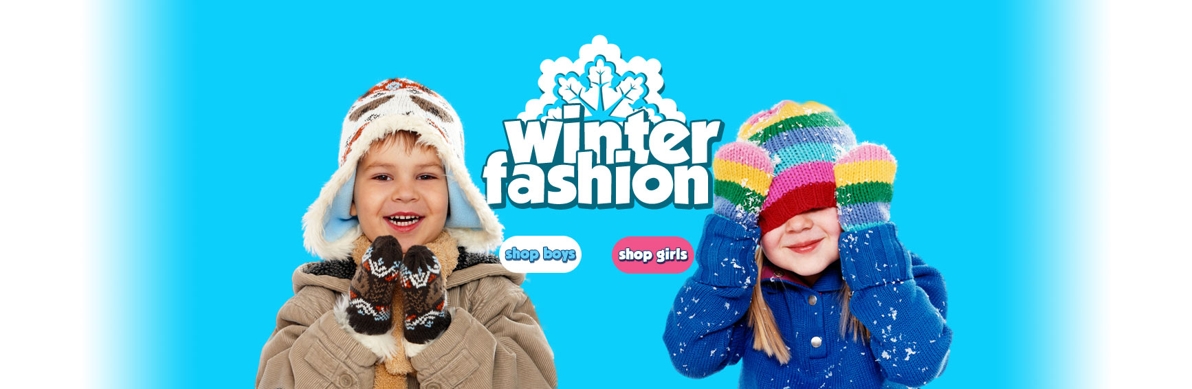 Shop Boys and Girls Fall Fashion