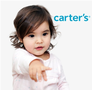 Shop for Carter's Brand