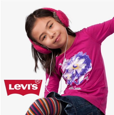 Shop for Levi's Brand