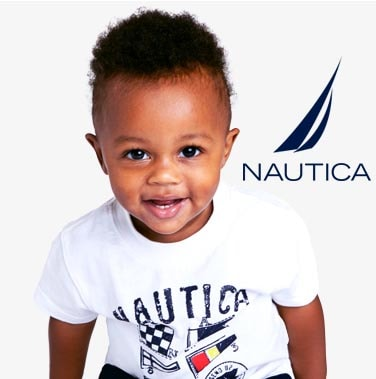 Shop for Nautica Brand