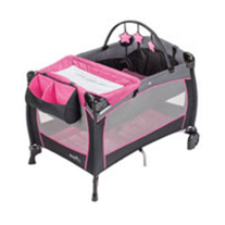 Baby Supplies: Furniture and Gear