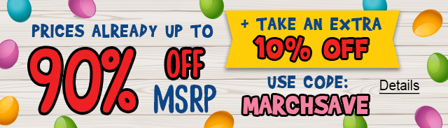 Buy One, Get One 30% Off Mix-And-Match Tops & Bottoms + Buy One, Get One 25% Off Everything Else! Use code: MARCHSAVE. Expires 3/31/2021, 11:59 PM PST.