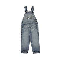Overalls and Shortalls Image