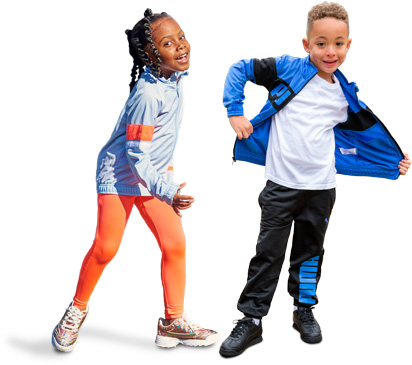 Cookie's Kids Clothing for Boys and Girls