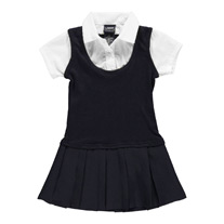 Girls Uniforms Image