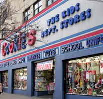 Cookie's The Kids Department Store on Fulton, Brooklyn, New York. K likes. The Kids Department Store that features selections ranging from school /5(82).