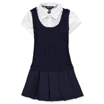 Girls Uniforms: Jumpers