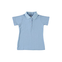 Girls Uniforms: Polos