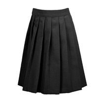 Girls Uniforms: Skirts