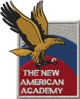 The New American Academy Logo