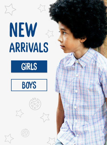 New Arrivals Image