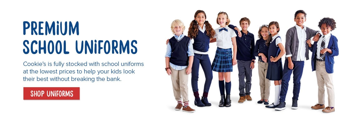 PREMIUM SCHOOL UNIFORMS