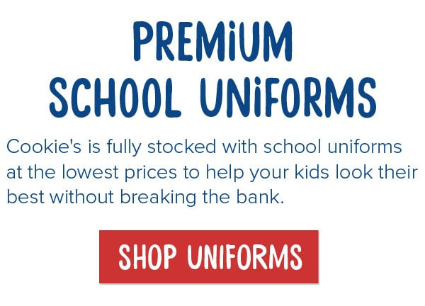 Kids And Baby Clothes School Uniforms Cookies Kids