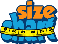 Size Charts At Cookie S Kids