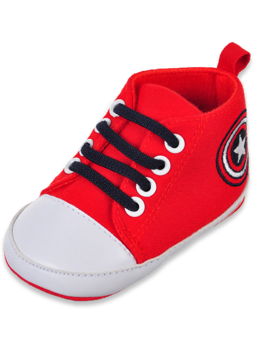 Boys Sneakers and Booties