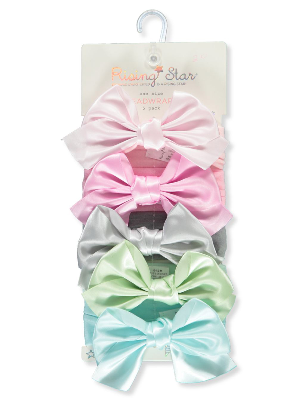 Rising Star Hair Accessories