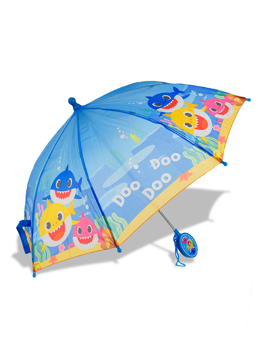 Boys Multicolor Umbrellas