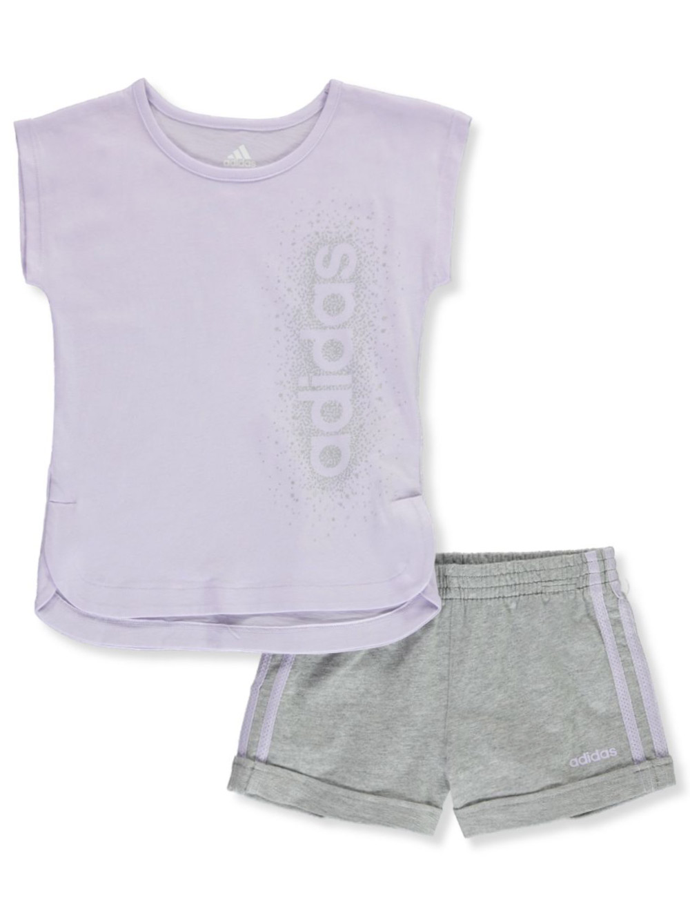 Size 6x Short Sets for Girls