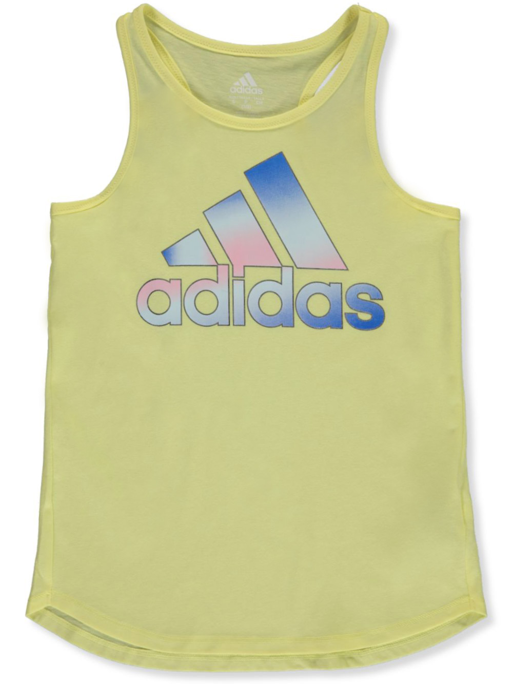 Size 14 Tank Tops for Girls