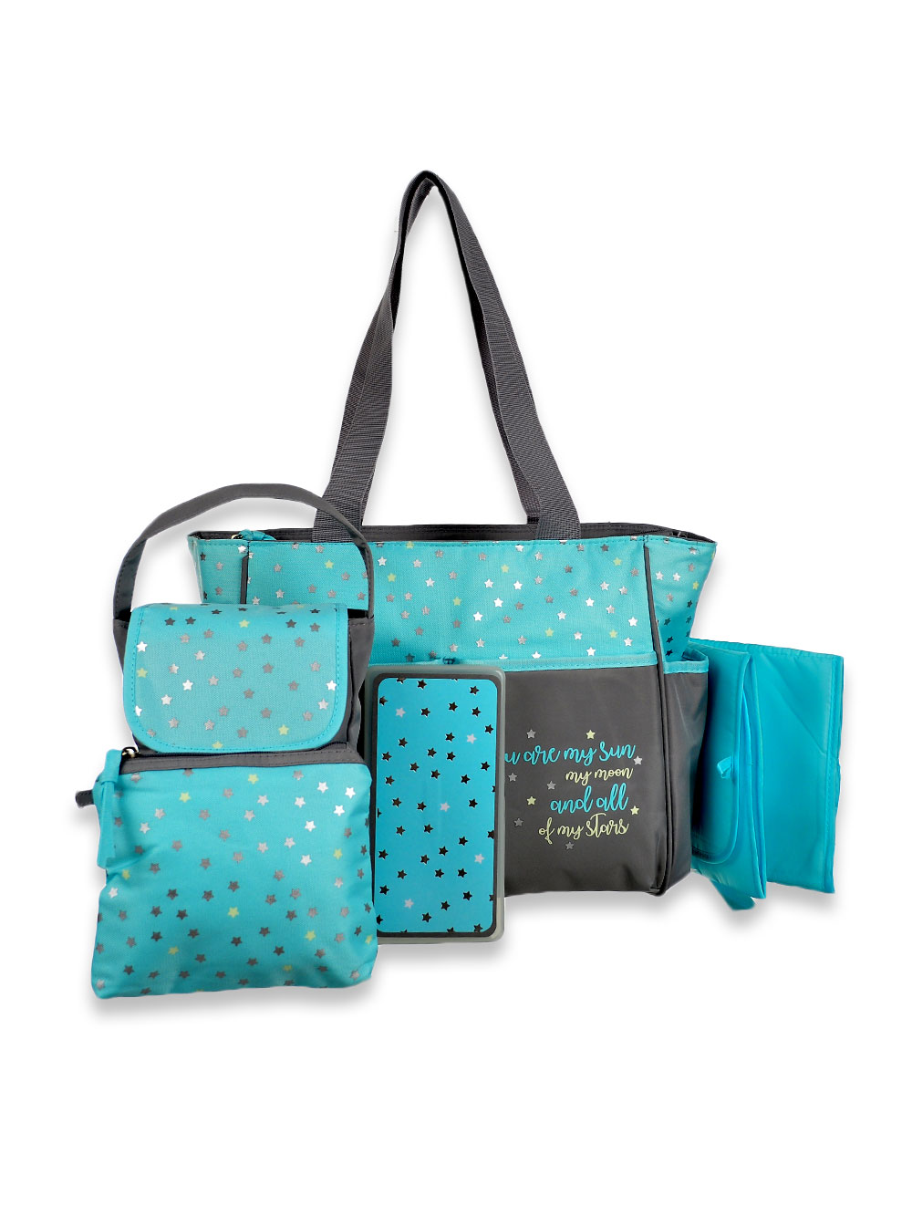 Baby Essentials Diaper Bags