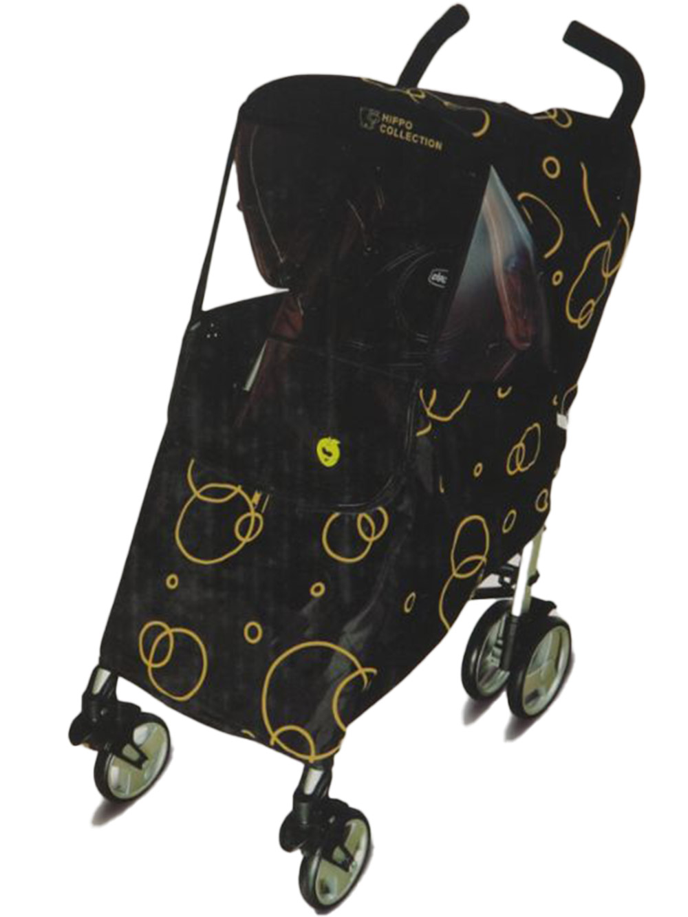 Universal Stroller Weather Shield