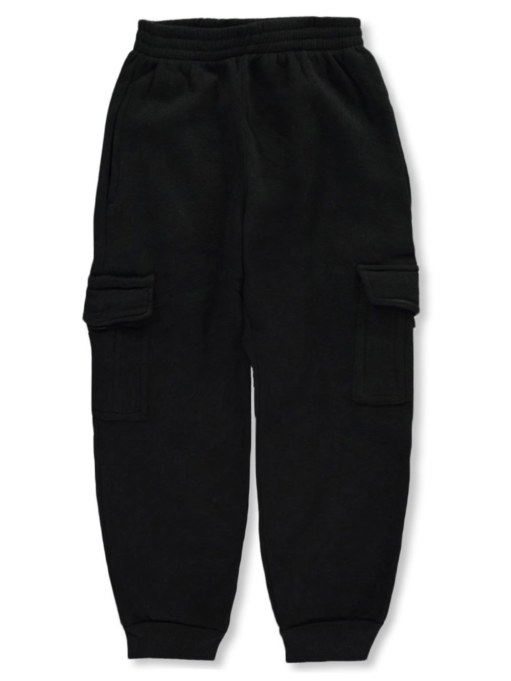 Little Boys' Fleece Cargo Joggers