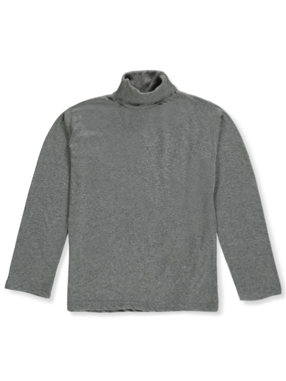 Medium Gray Heather Hoodies