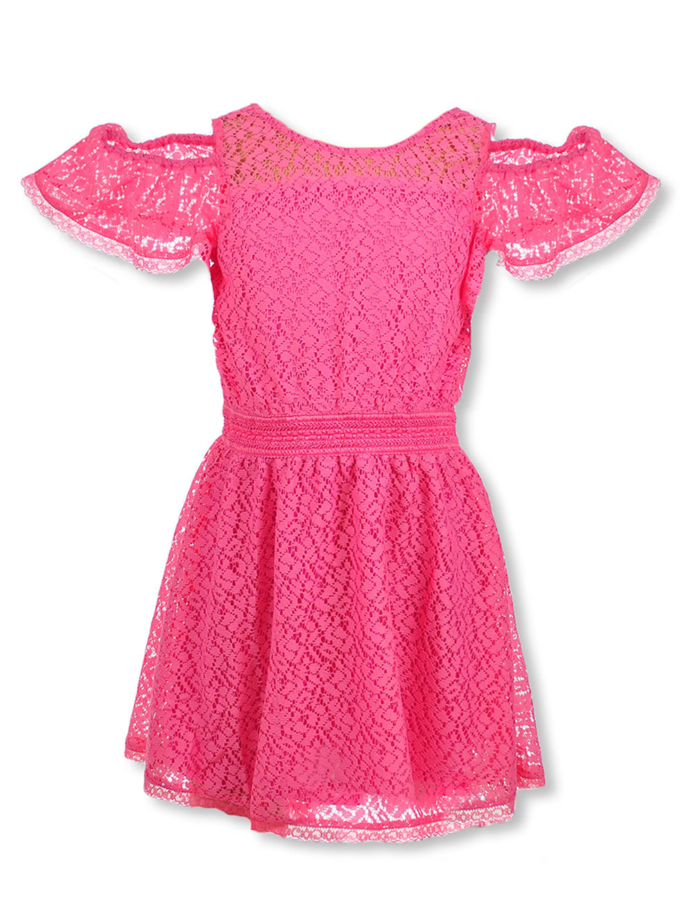 Size 7-8 Casual Dresses for Girls