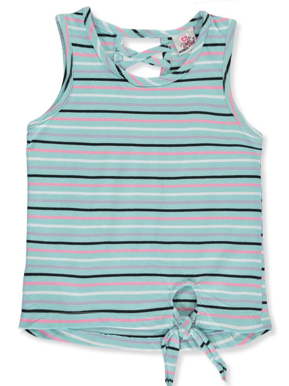 Size 7 Tank Tops for Girls