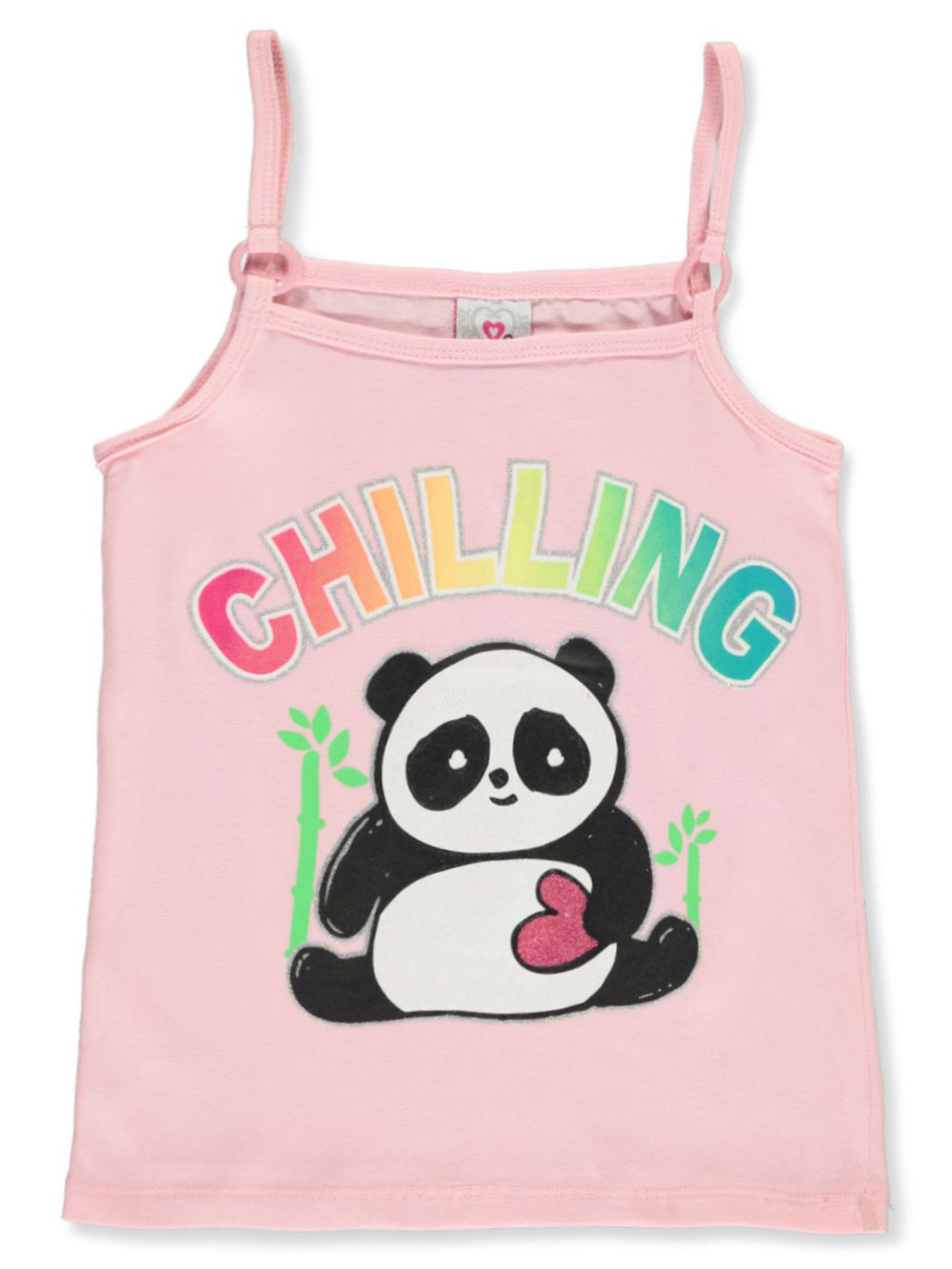 Size 4t Tank Tops for Girls
