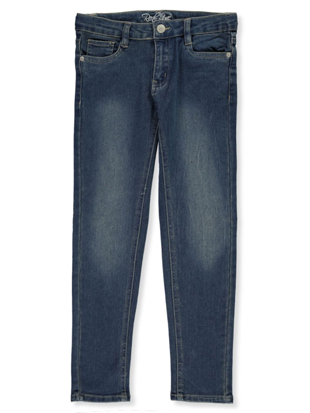 Girls' Stretch Denim Jeans