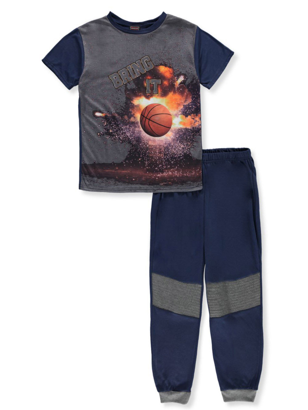 Boys' Bring It 2-Piece Pajamas