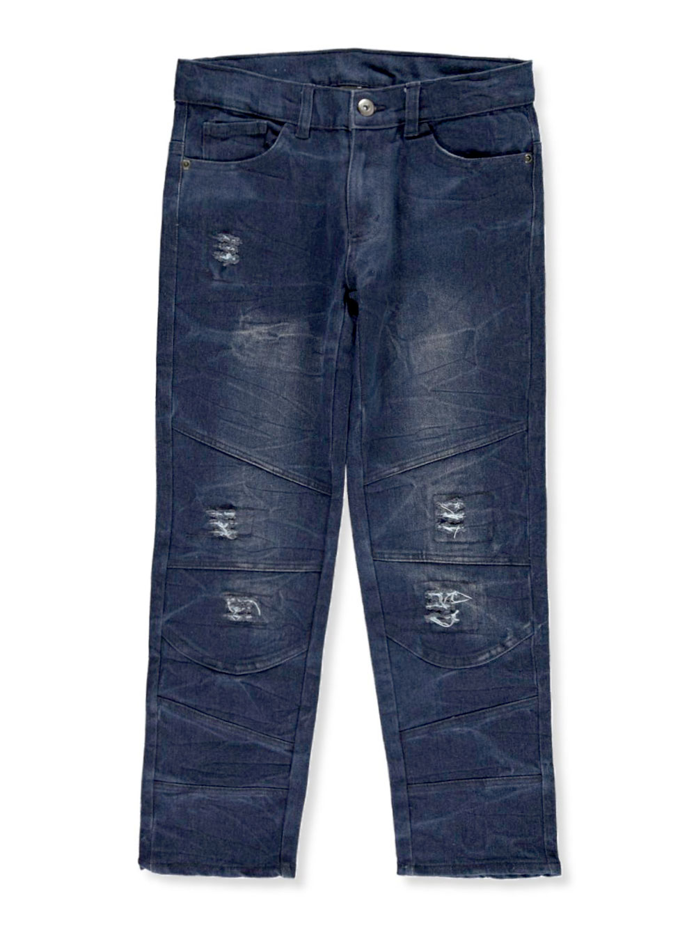 Boys' Pieced Jeans