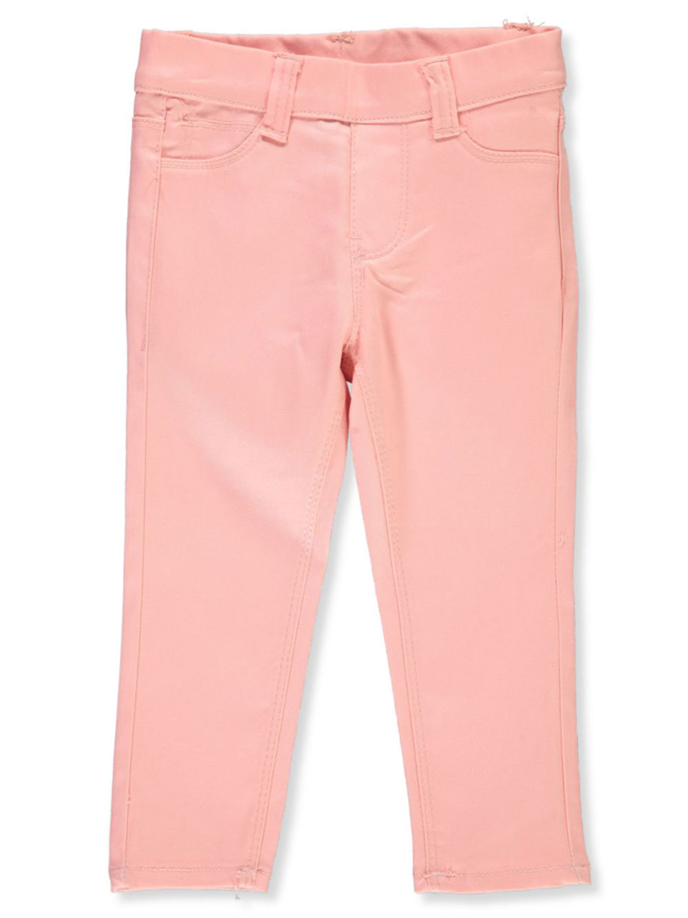 Girls Blush Pants
