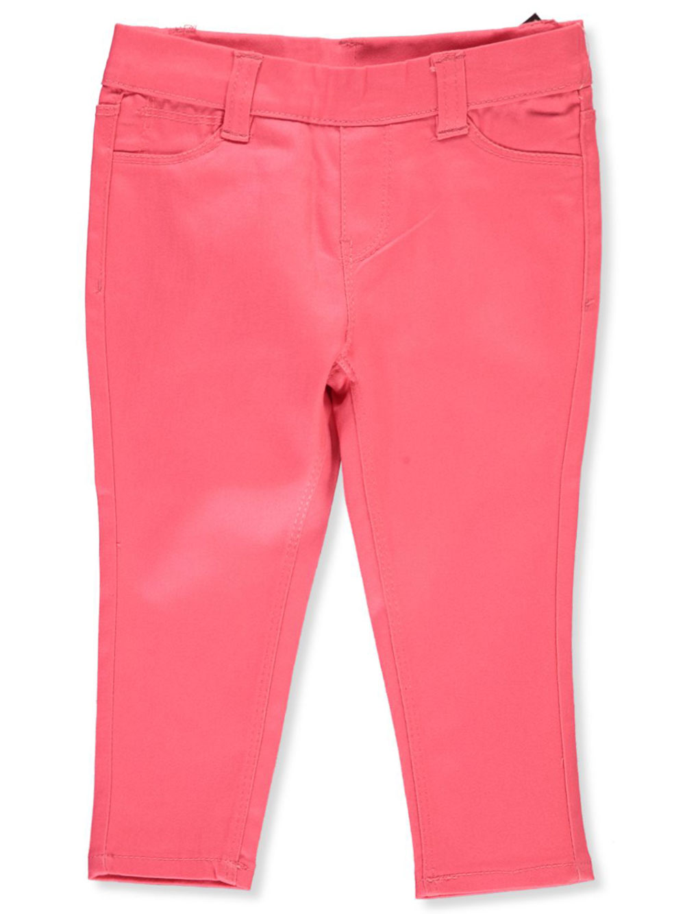 Girls Coral Pants