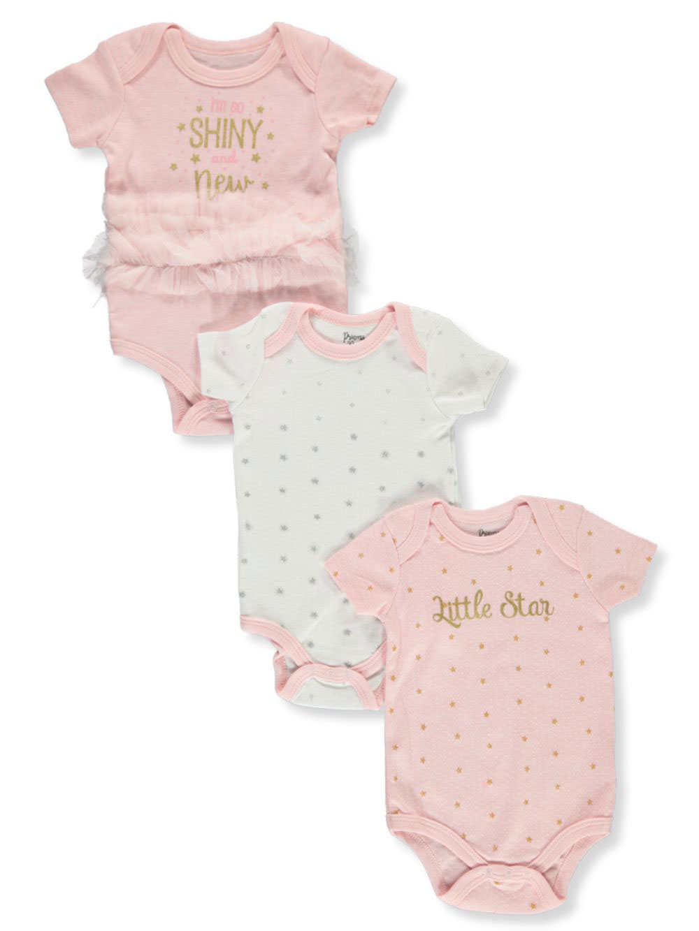 Princess Rose Bodysuits