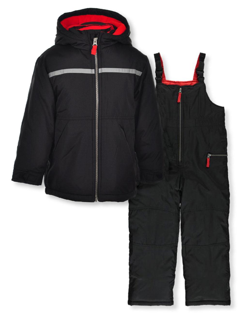 Carter/'s Boys Green Camo Two-Piece Snowsuit Size 2T 3T 4T 4 5//6 7