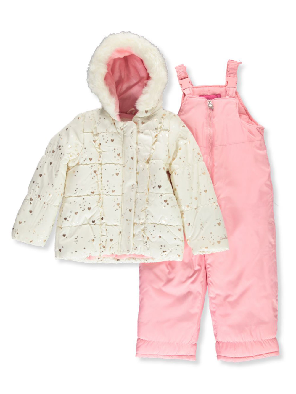 London Fog Snowsuits