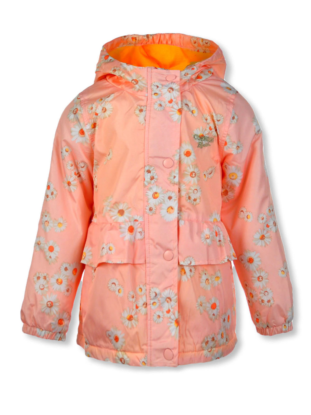Size 6-6x Light Jackets for Girls
