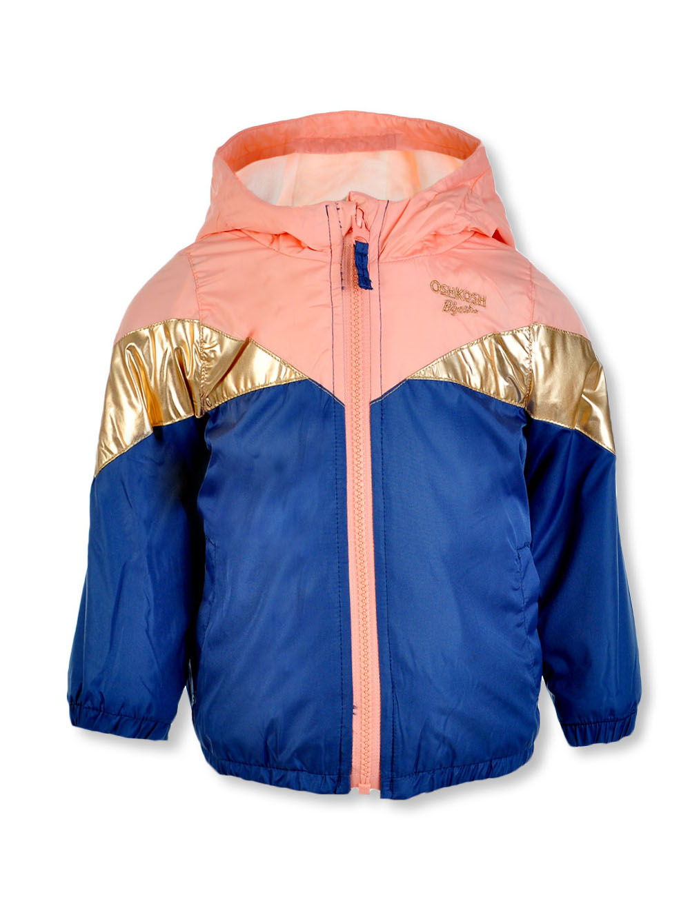 Size m Light Jackets for Girls