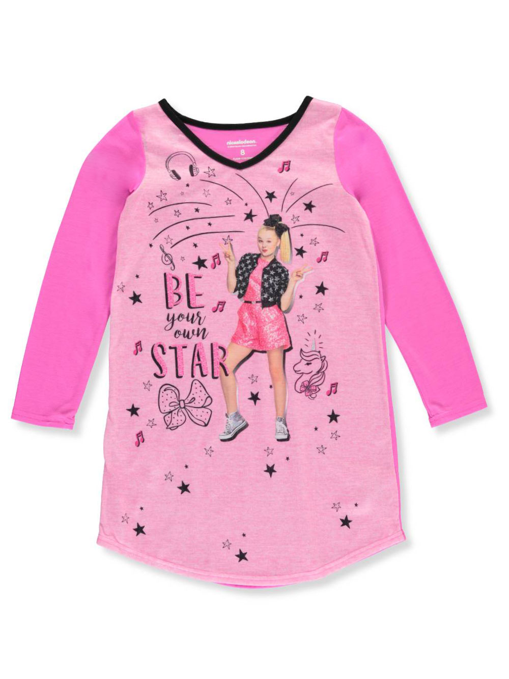 Girls Pink Girls Fashion