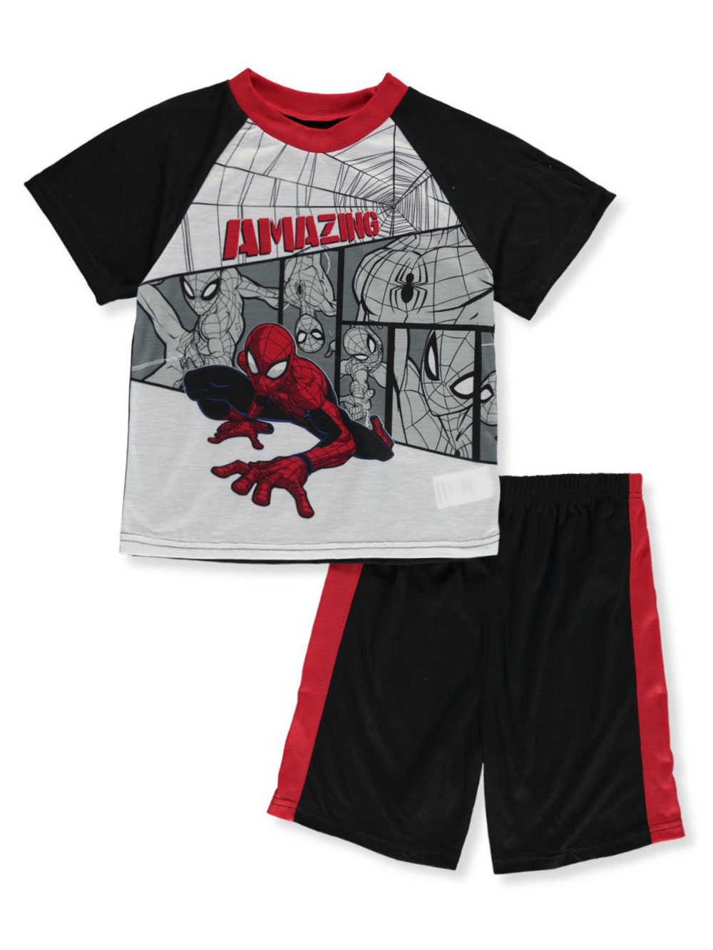 Sleepwear Spider-Man 2-Piece Pajamas