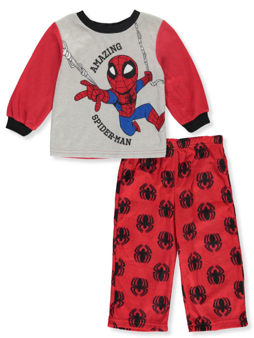 Pajamas Spider-Man 2-Piece