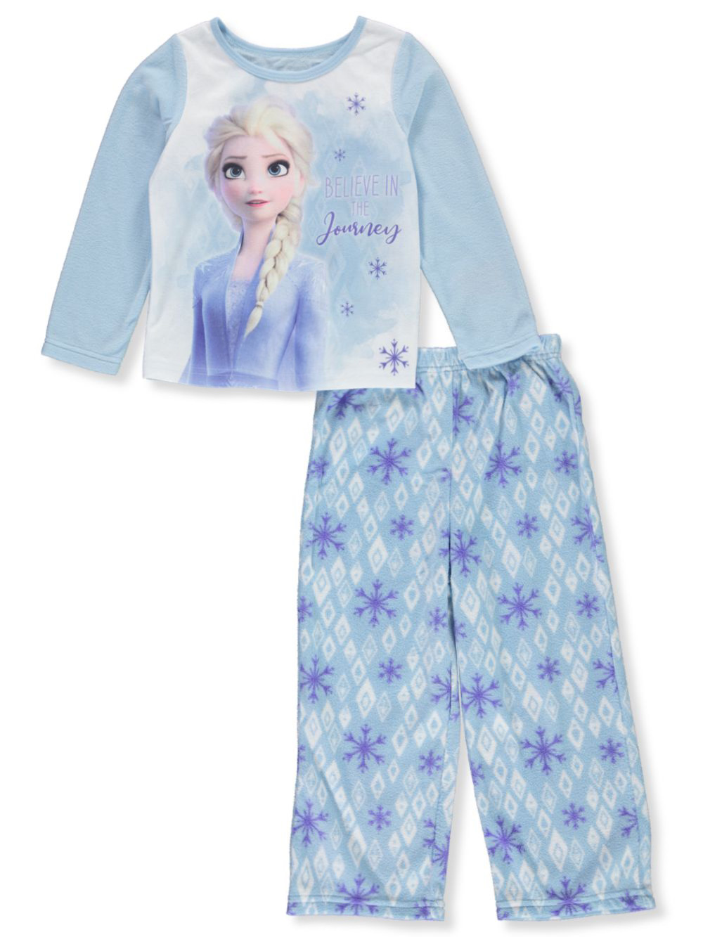 Pajamas Frozen 2-Piece