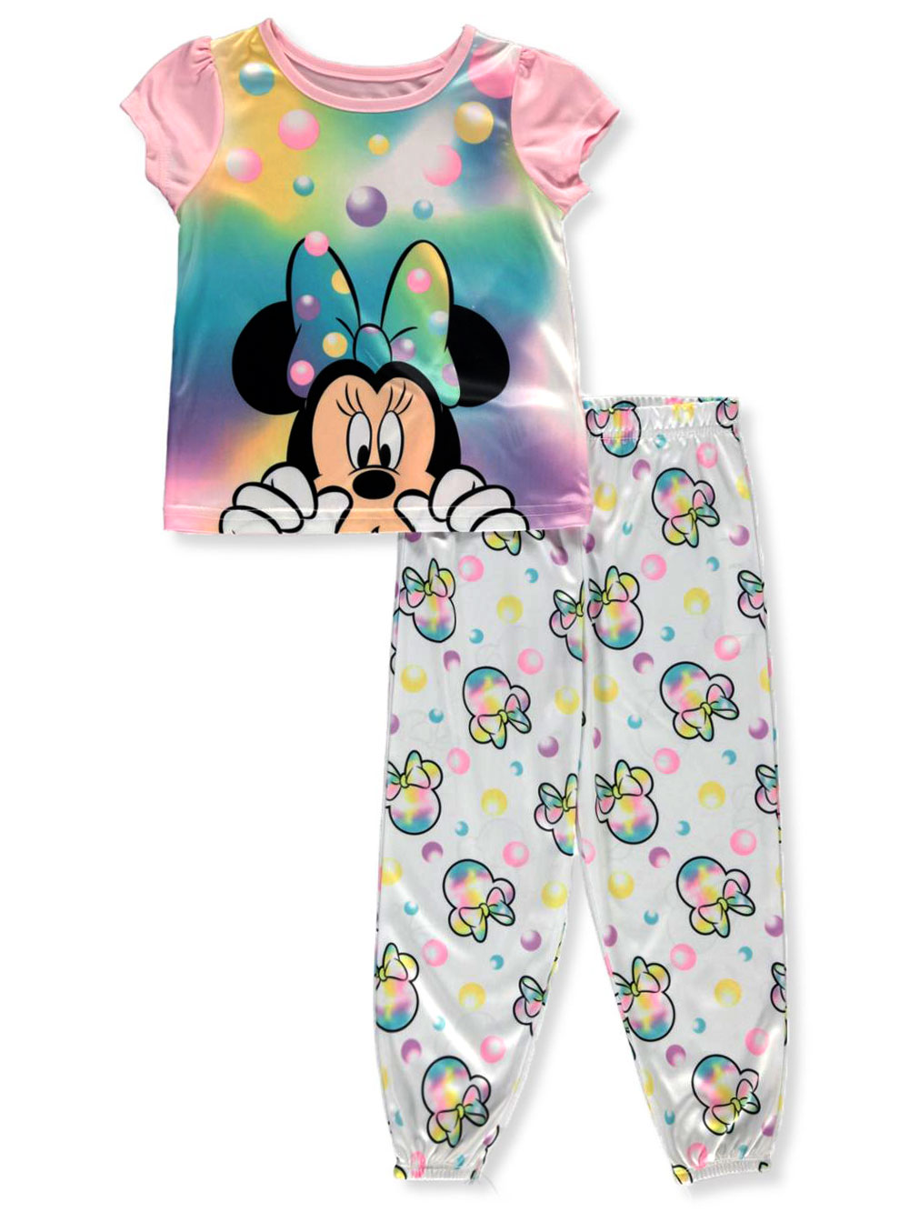 Disney Minnie Mouse Pajamas