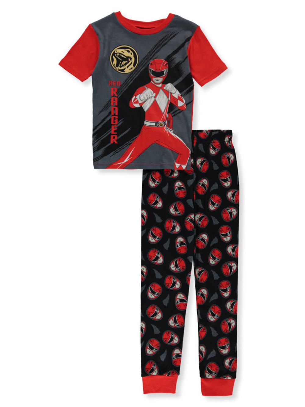 Red/multi Sleepwear