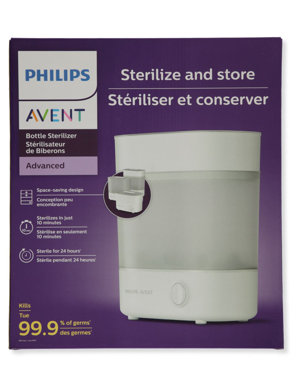 Avent Humidifiers