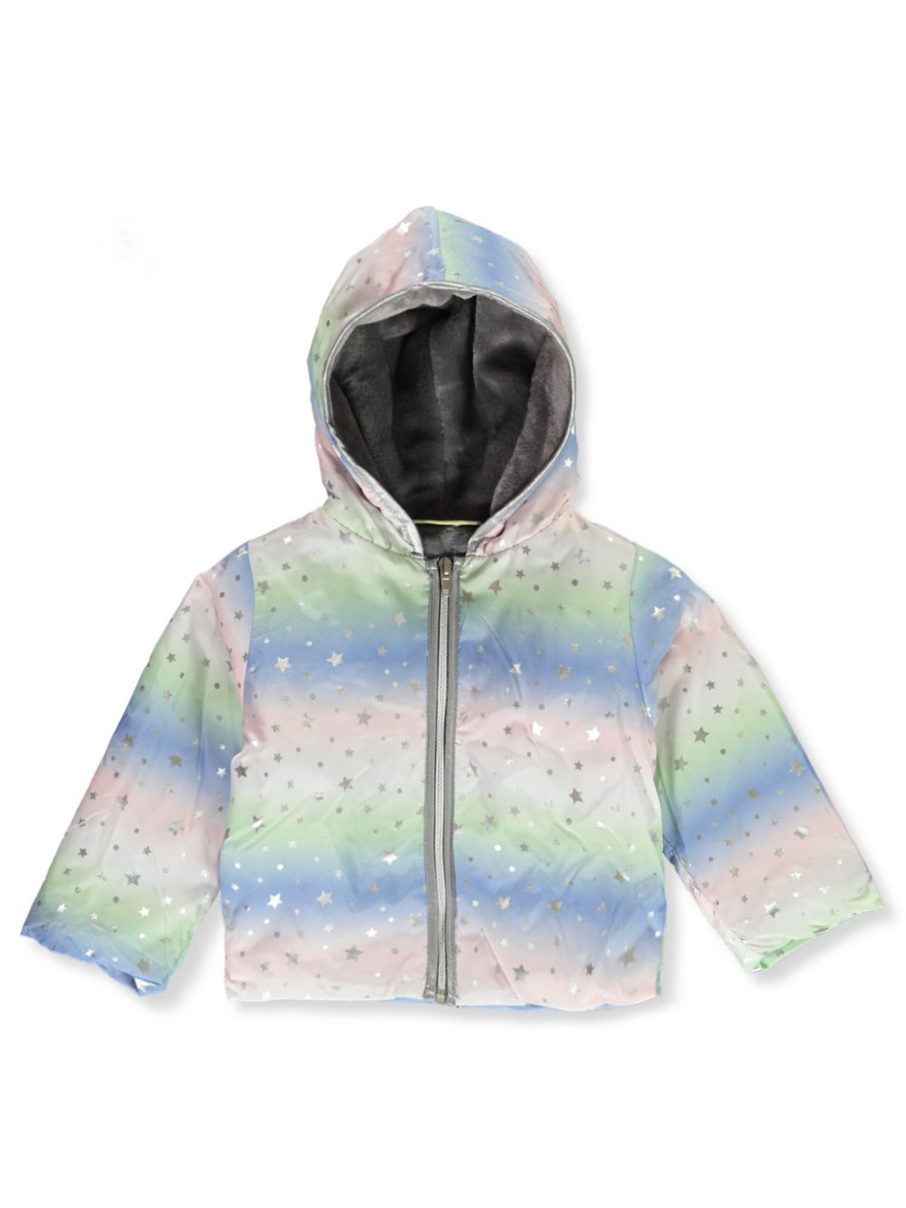 Jackets Ombre Design